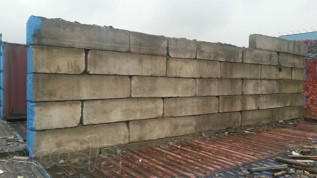бетонные блоки для фундамента цена саранск политика для целей