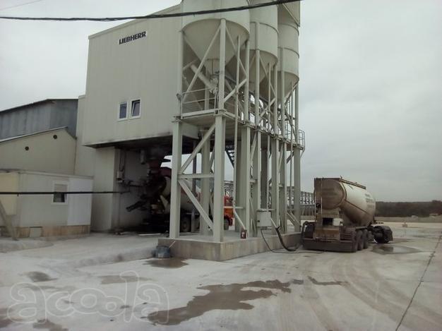 Домодедовский бетон ячеистый бетон бонолит