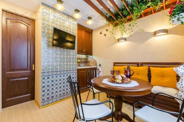 Испания ремонт квартир