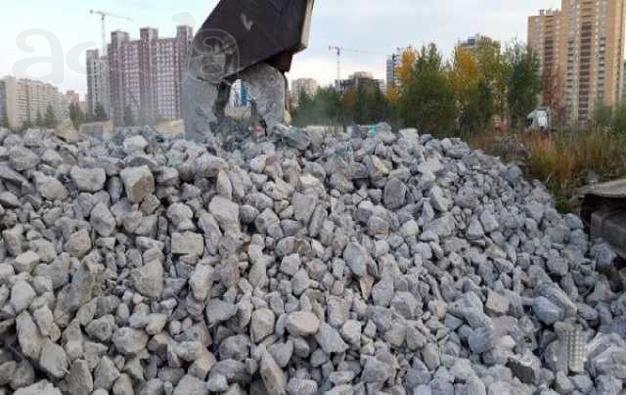 Куски бетона виды бетона жаростойкий